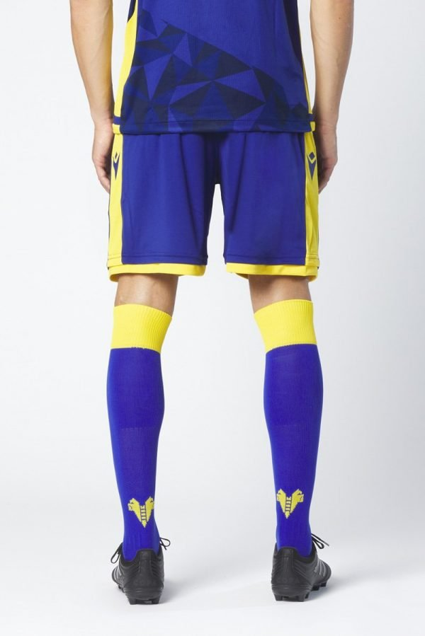 short gara home 2020-21 hellas verona