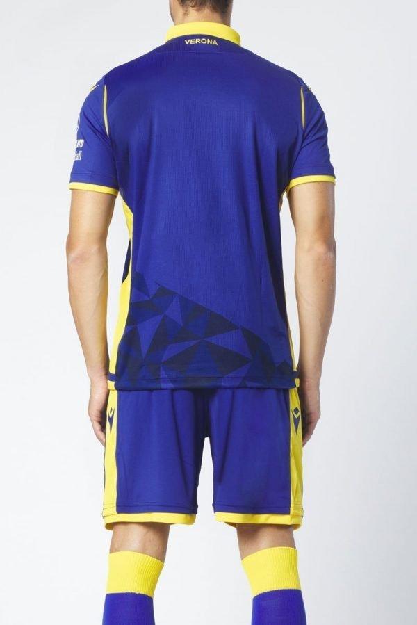 maglia home 2020-21 hellas verona