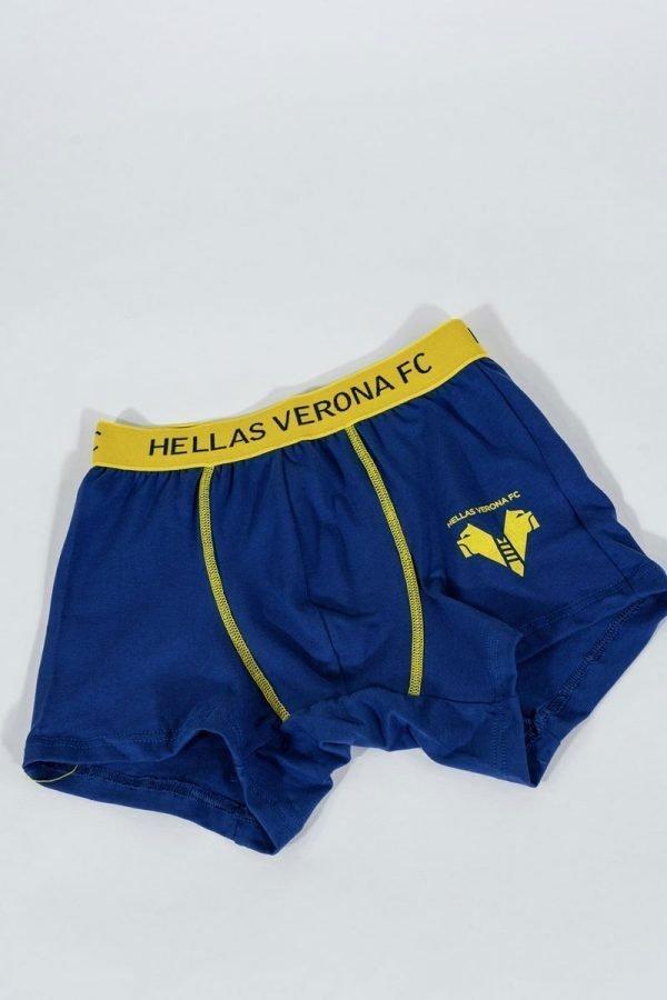 Boxer Blu Hellas Verona