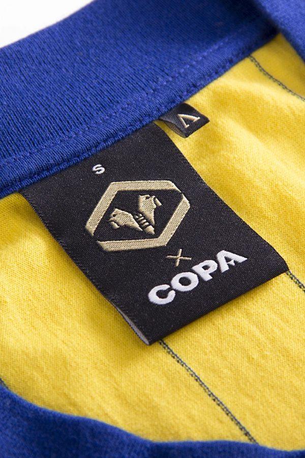 Replica maglia away 84-85