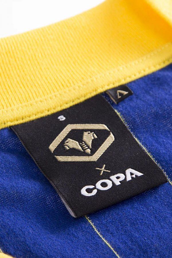Replica maglia home 84/85