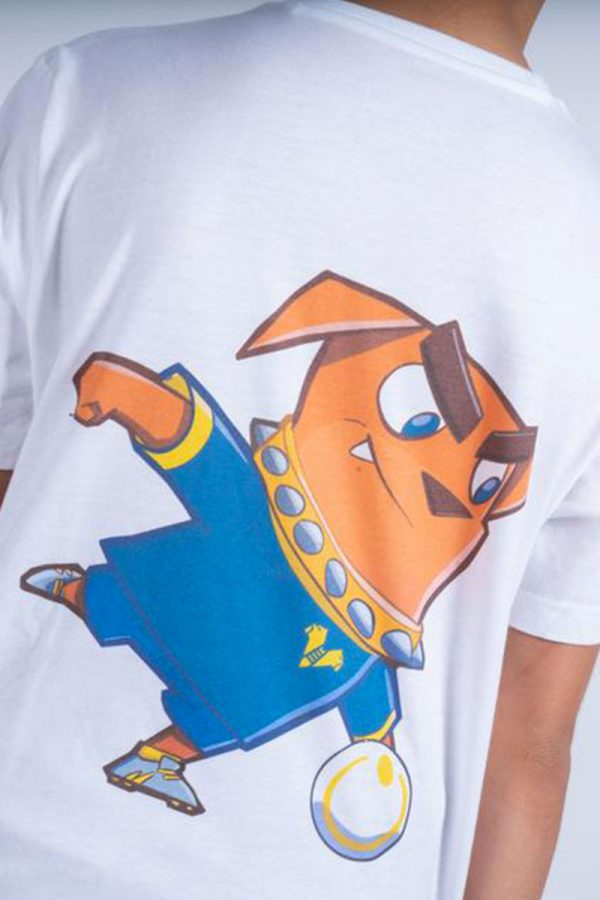 tshirt cartoon hellas verona 20-21