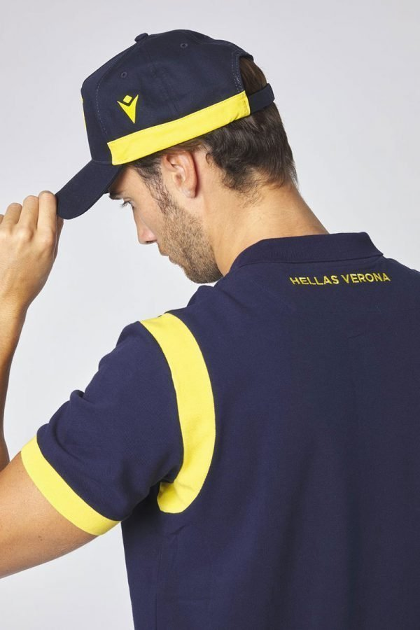 cappellino visiera 2020 2021 hellas verona