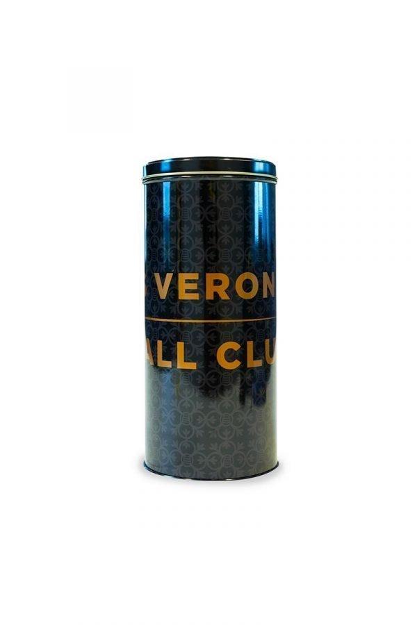 Confezione regalo in latta Hellas Verona