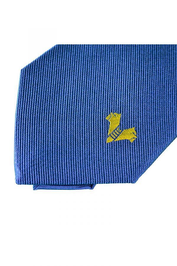 Cravatta mastino Hellas Verona