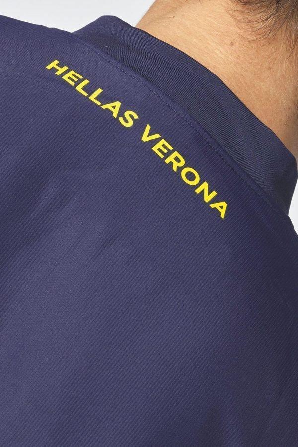 felpa rappresentanza staff 20-21 hellas verona