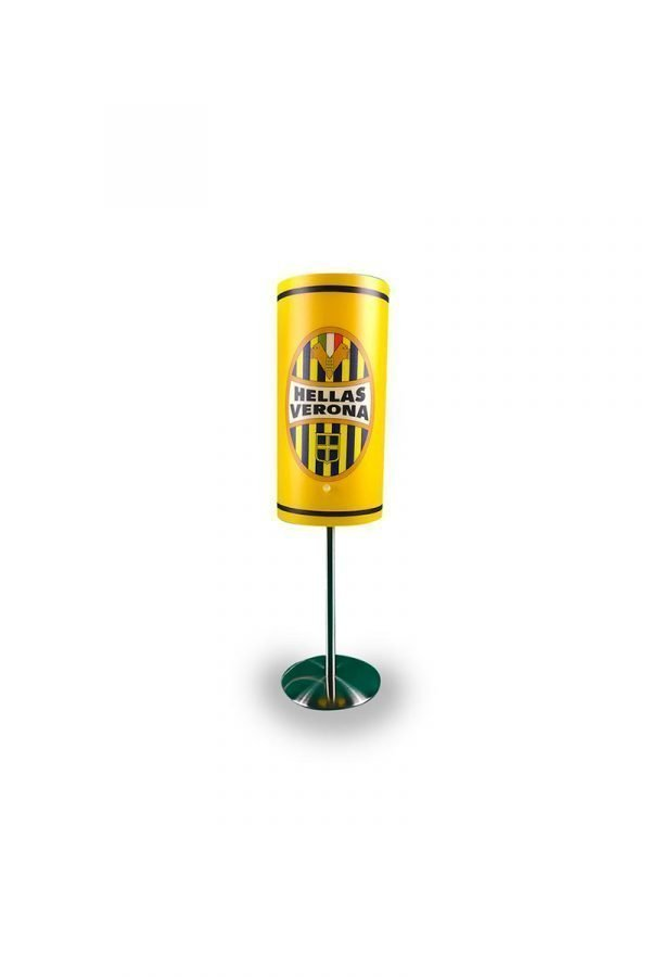 lampada logo hellas verona