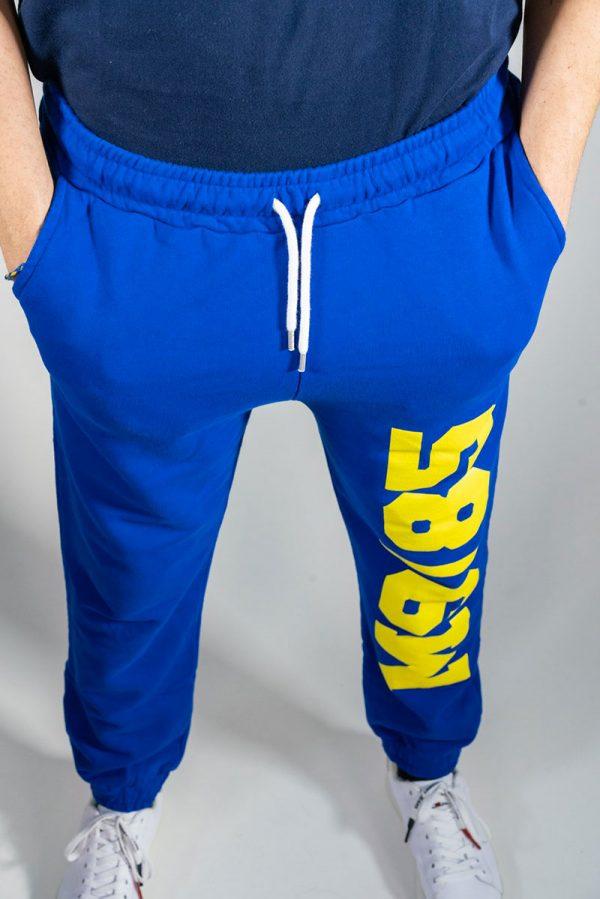 pantalone hellas verona tuta m9-85