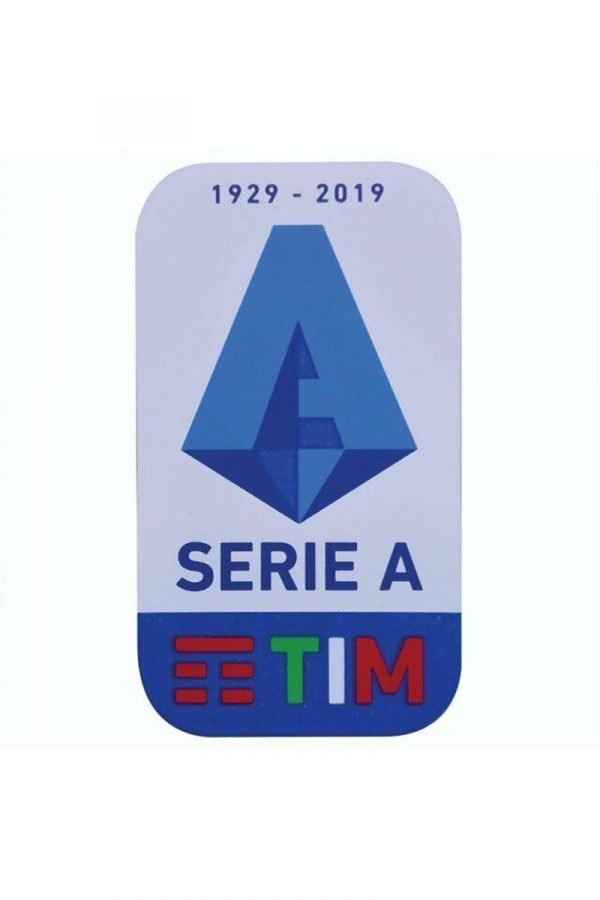 patch gara serie a 2019-2020 hellas verona