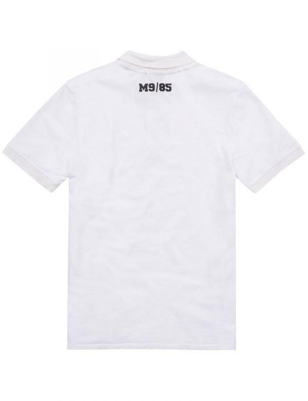 tshirt m9-85 casual style hellas verona