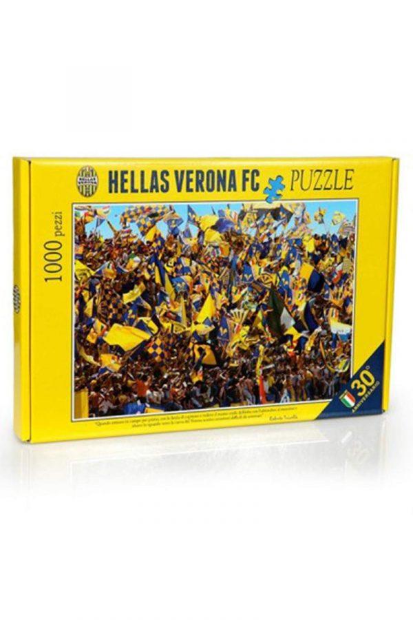 Puzzle curva 84-85 Hellas Verona