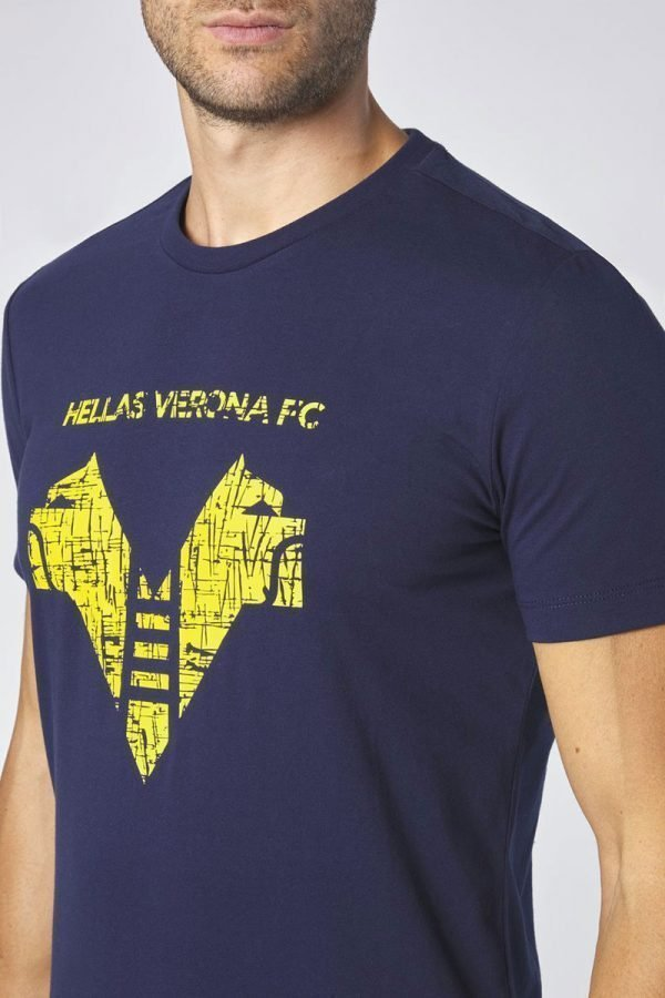 t-shirt fan hellas verona 20-21