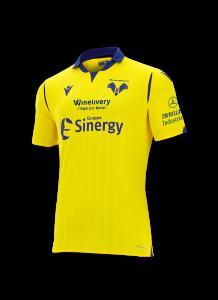 Hellas Verona Kit Gara Away Acquista ora